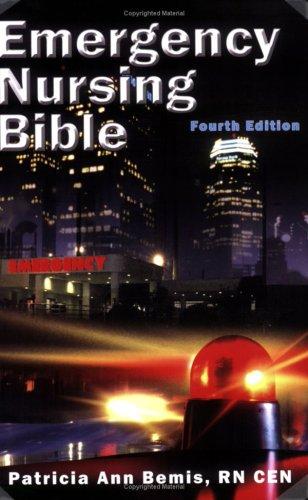 9780967811291: Emergency Nursing Bible