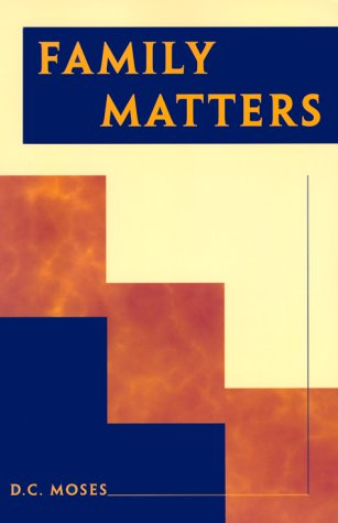 9780967815305: Family Matters
