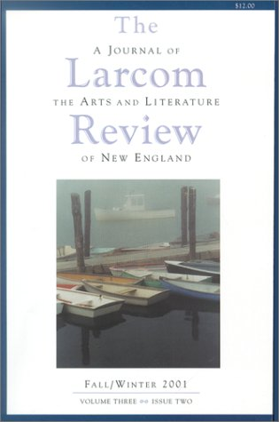 The Larcom Review: A Journal of the: n/a