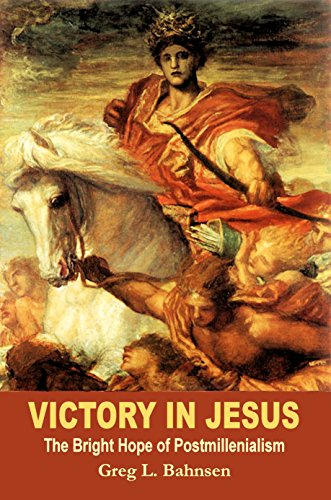 9780967831718: Victory in Jesus: The Bright Hope of Postmillennialism