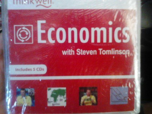 9780967835792: Thinkwell's Economics
