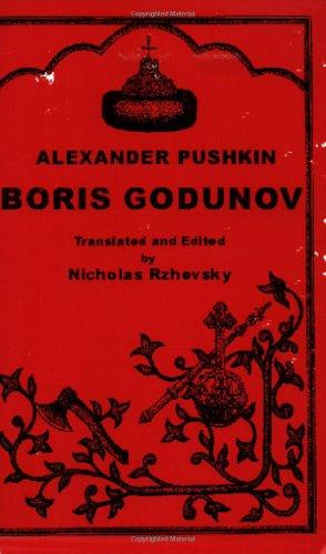 9780967839301: Boris Godunov