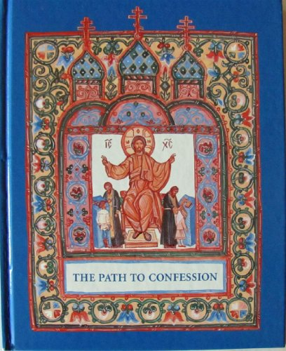 The Path to Confession: A Book for Family Reading Presented to Orthodox Children: Artemy Vladimirov