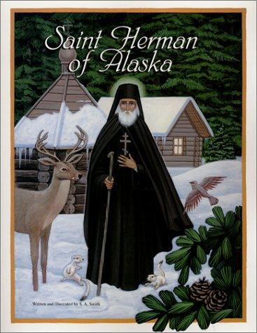 9780967840017: Saint Herman of Alaska