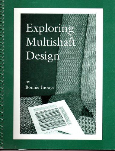 9780967848907: Exploring Multishaft Design