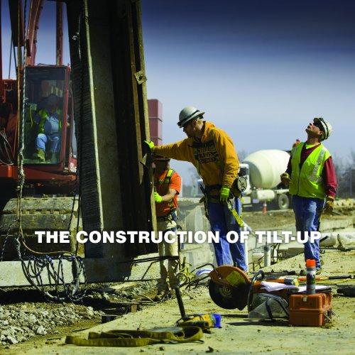 The Construction of Tilt-Up