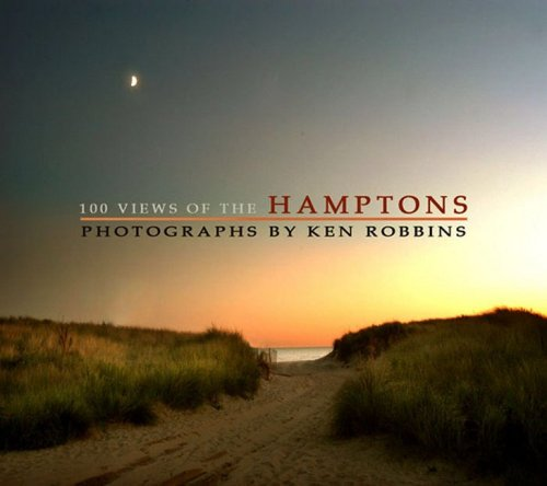 100 Views of the Hamptons: Photographer-Ken Robbins