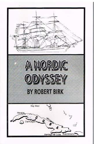 9780967853406: A Nordic Odyssey