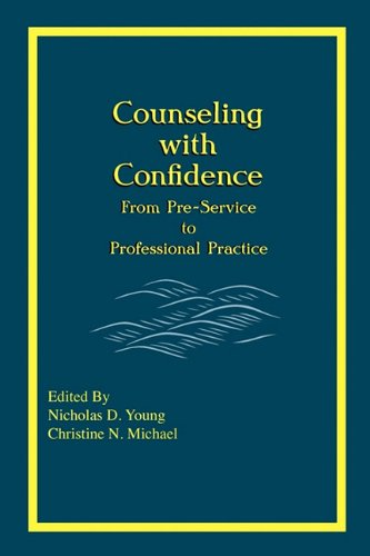 9780967857053: Counseling with Confidence