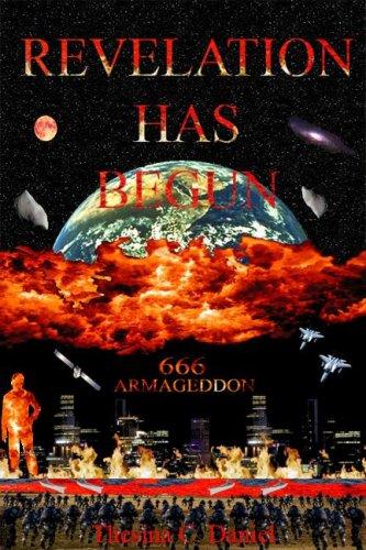 9780967862163: Revelation Has Begun