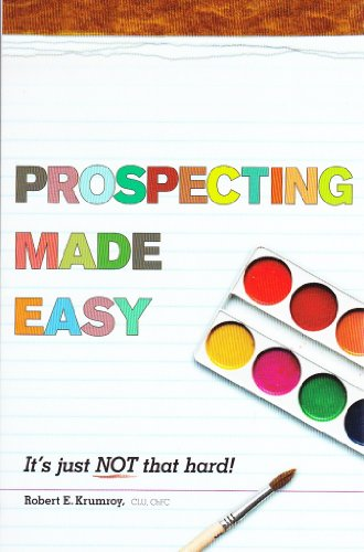 9780967866192: Prospecting Made Easy