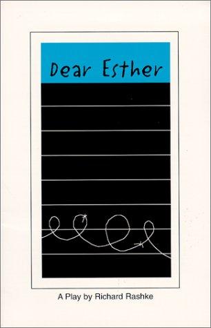 9780967867908: Dear Esther