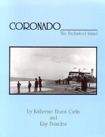 9780967874333: Coronado: The Enchanted Island