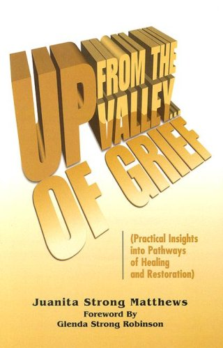 9780967877983: Up from the Valley of Grief: Practical Insights into Pathways of Healing And Restoration