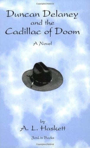 9780967883304: Duncan Delaney and the Cadillac of Doom