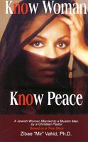 Know Woman Know Peace