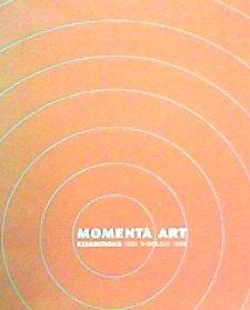 Momenta Art Exhibitions 1995 through 1999: Heist, Eric and Laura Parnes