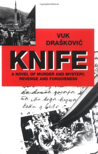 9780967889306: Knife