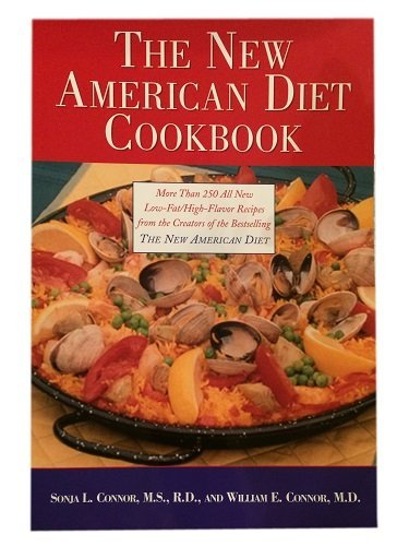 9780967896007: The New American Diet Cookbook
