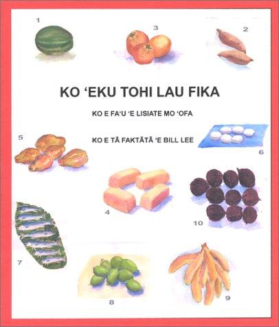 Ko' Eku Tohi Lau Fika: Richard Thompson; Ofa