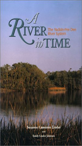 A River in Time: Linder, Suzanne Cameron