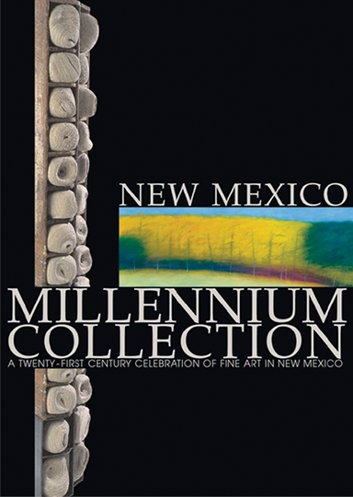 New Mexico Millennium Collection: William Laichas, Kathryne Fowler, and Nancy Stem