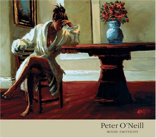 Peter O Neill: Mixed Emotions (Hardback)