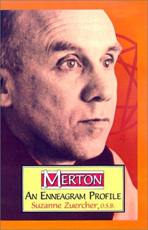 9780967907116: Merton: An Enneagram Profile