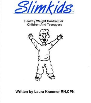 9780967907208: Slimkids
