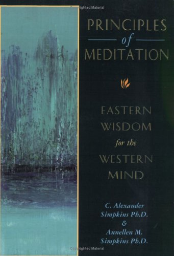Principles of Meditation