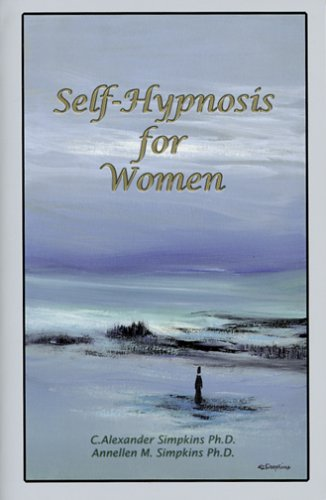 Self Hypnosis for Women (Book Audio CD)