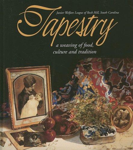Tapestry: Junior Welfare League