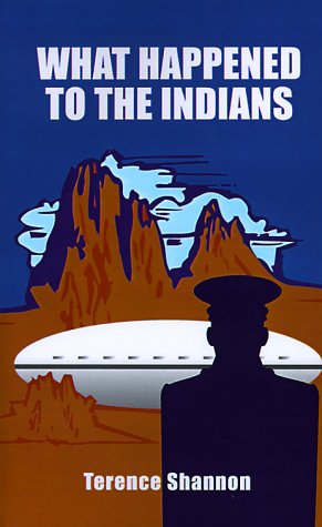 9780967920603: What Happened to the Indians