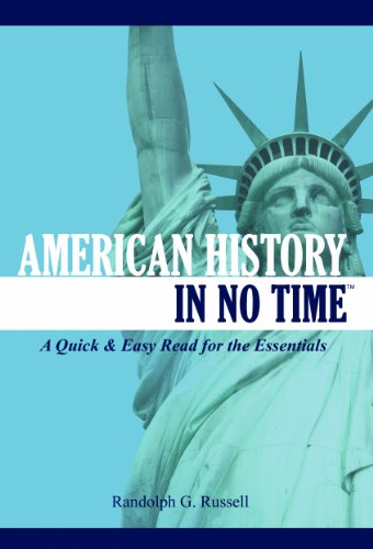 9780967921457: American History in No Time