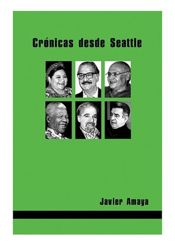 9780967922614: Cronicas desde Seattle (Spanish Edition)