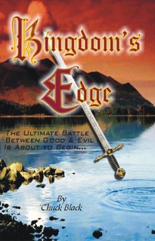 9780967924007: Kingdom's Edge
