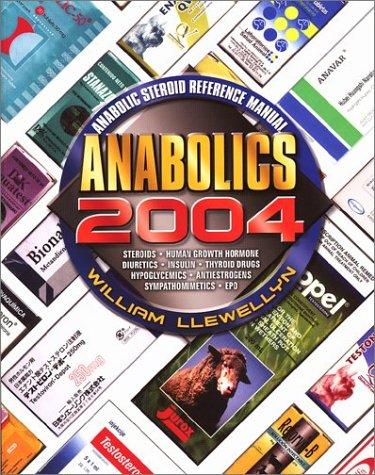 9780967930428: Anabolics 2004