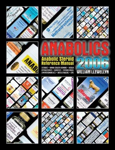 9780967930459: Anabolics 2006