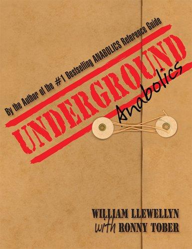 9780967930497: Underground ANABOLICS