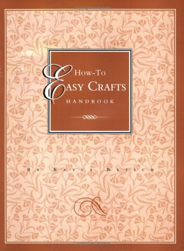 9780967932507: How-to Easy Crafts