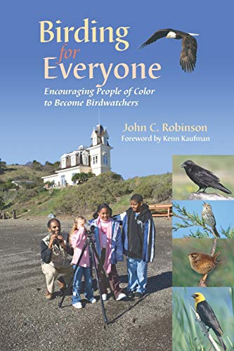 9780967933832: Birding For Everyone: Encouraging People of Color to Become Birdwatchers