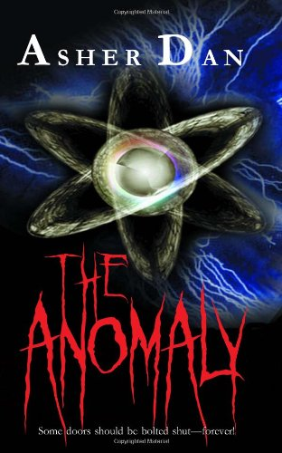 9780967936185: The Anomaly