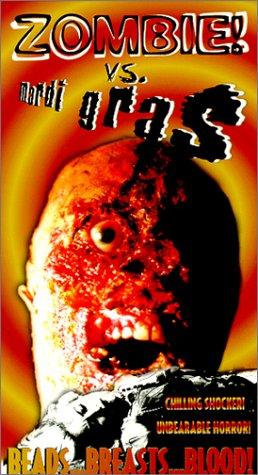 9780967940755: Zombie! Vs. Mardi Gras [VHS]