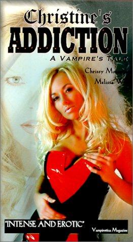 9780967940779: Christine's Addiction [VHS]