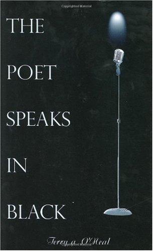 9780967944647: The Poet Speaks in Black