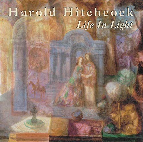 Life in Light: Harold Hitchcock