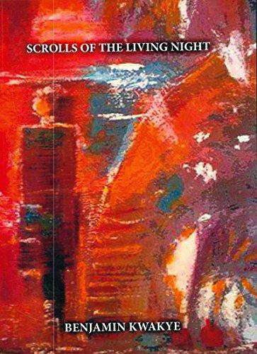 9780967951119: Scrolls of the Living Night