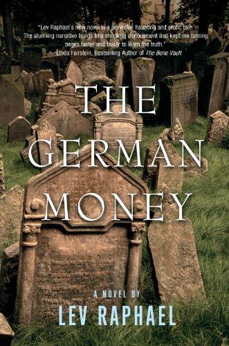 The German Money: Lev Raphael