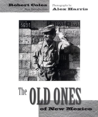 9780967952710: The Old Ones of New Mexico