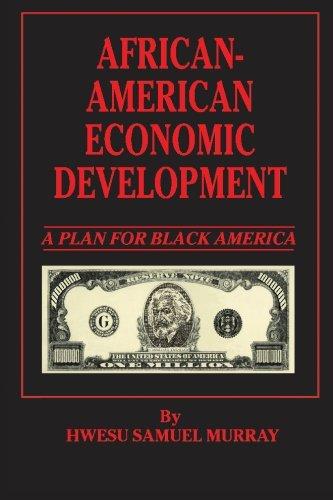 9780967954219: African American Economic Development